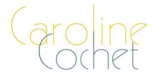 Caroline Cochet
