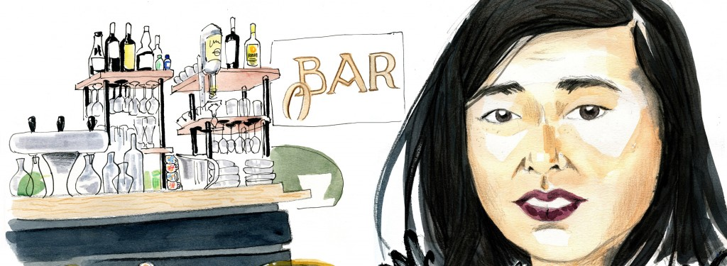 bar-o-plafond-double large Julie Blaquié